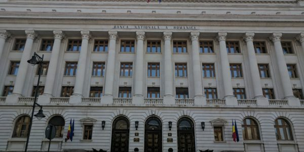 The Romanian National Bank